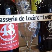 Brasserie de Lozère