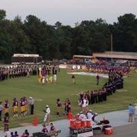 Daphne High School Football Field