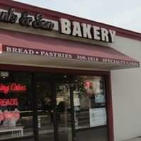 Frank and Son Bakery