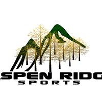 Aspen Ridge Sports
