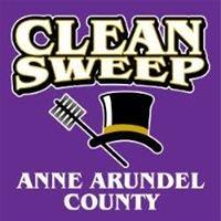 Clean Sweep of Anne Arundel County Chimney Repair & Maintenance
