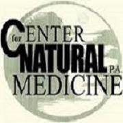 Center for Natural Medicine, P.A.