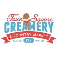 Town Square Creamery and Country Market