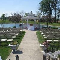 Camden Falls Reception & Conference Center