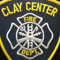 Clay Center City Fire Department