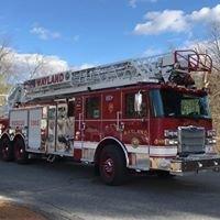 Wayland FIRE Department