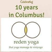 Reden Yoga
