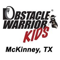 Obstacle Warrior Kids - McKinney