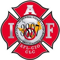 IAFF Local 3897 - Hopewell Valley Uniformed Fire Fighters Association