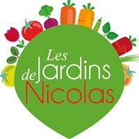Les jardins de Nicolas