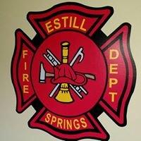 Estill Springs Volunteer Fire Department