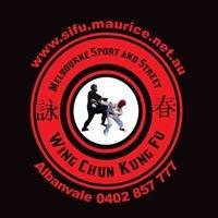 Melbourne Sport & Street Wing Chun Kung Fu