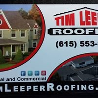 Tim Leeper Roofing