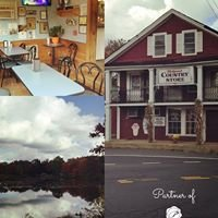 Mill Pond Country Store