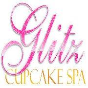 Glitz Cupcake Spa