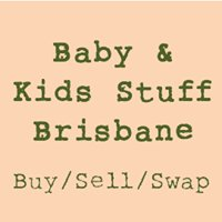 Baby & Kids Stuff Brisbane - Buy Swap and Sell