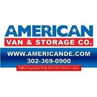 American Van & Storage Co.
