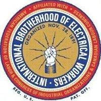 Ibew Neca Apprenticeship School Union  Local 134  Alsip Il
