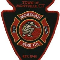 Mohegan Fire Department