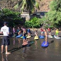Tahiti Nui Surf School & Training