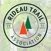 Rideau Trail Association