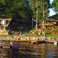 Hillside Cabins on Long Lake