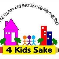 4 Kids Sake