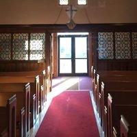 St. Mark's Episcopal Church, NT