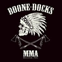 BOONE DOCKS MMA