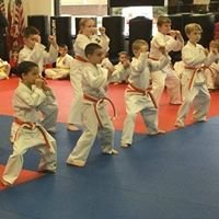 A.J. Bartlinski's Karate Supercenter