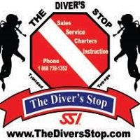 The Divers Stop