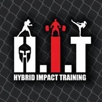 HIT Fitness and Combat