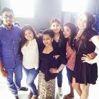 DePauw University's Muslim Student Association [MSA]