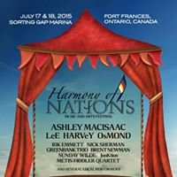 Harmony of Nations Festival