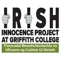 Irish Innocence Project at Griffith College Dublin