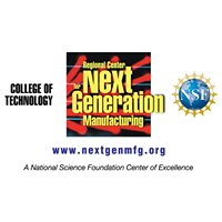 CT COT Regional Center for Next Generation Manufacturing