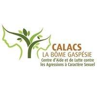 Calacs La Bôme-Gaspésie