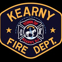 Kearny Fire Department