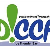Club culturel francophone de Thunder Bay