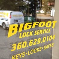 Bigfoot Lock Service LLC