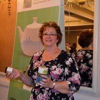 Steeped in Canadiana Fine Teas  / Susan Peters Certified Tea Sommelier