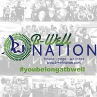 B Well Nation Fitness Center