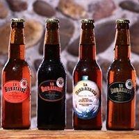 La biérataise cuisine à la bière et fabrique de bières