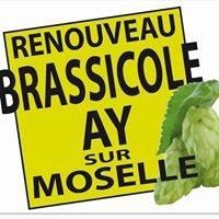 La Brasserie d'Ay