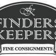 Finders Keepers Fine Consignments