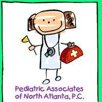 Pediatric Associates Of North Atlanta, P.C.