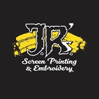 JR's Screen Printing & Embroidery