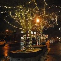 Downtown Huntsville BIA