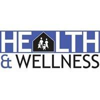 The Health & Wellness Center, Inc.