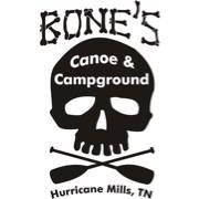Bone's Canoe & Campground